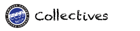 Collectives header