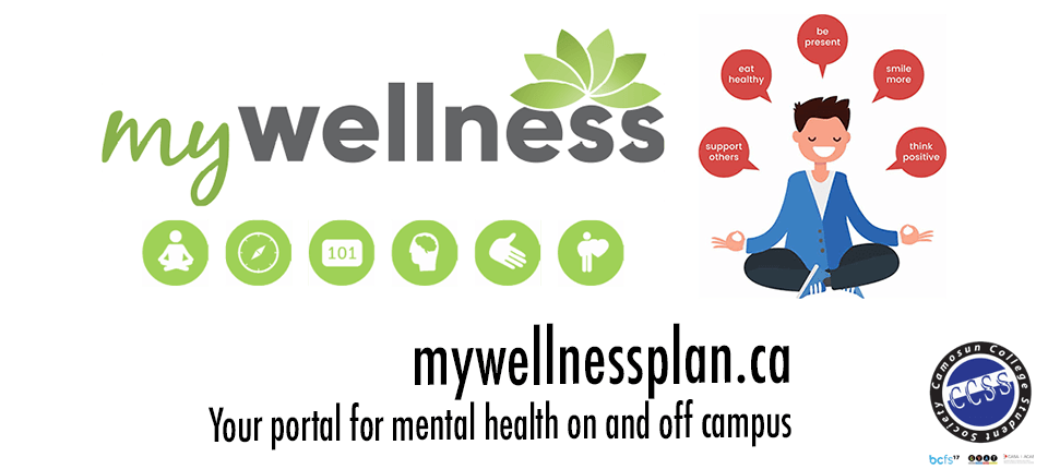 myWellness plan